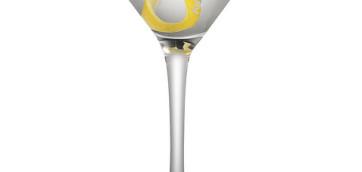 Sitrus citrus vodkatini