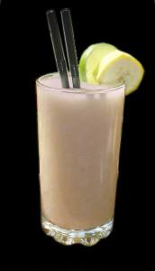 Gorilla Milk